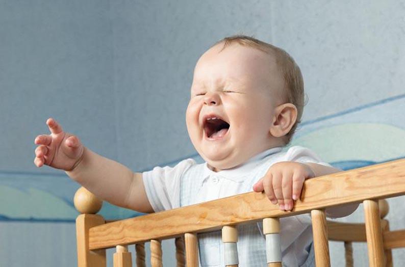 5 ошибок родителей, которые не дают ребенку спать всю ночь